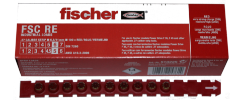 Fischer Chargers 475x200