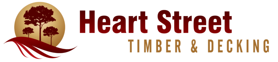 Heart Street Timber & Decking