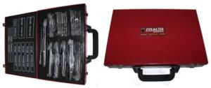 Stealth Audiamond Dril Set 475x200